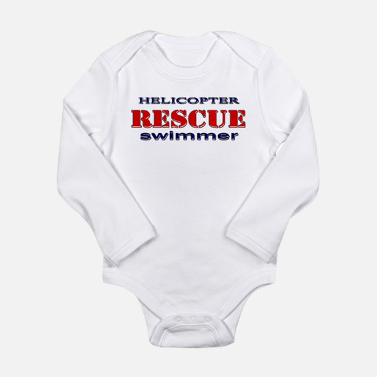 RS Helicopter Body Suit