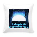 spiritual-tools Everyday Pillow