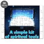 spiritual-tools Puzzle