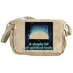spiritual-tools Messenger Bag
