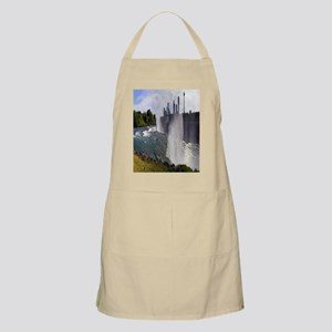 Niagara falls Apron