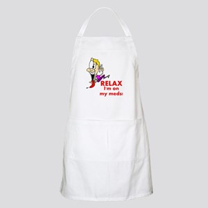 relax-meds Light Apron