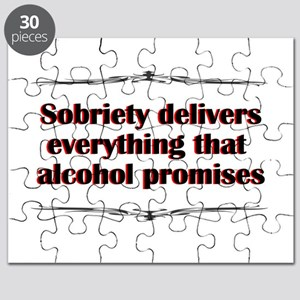 sobriety-delivers Puzzle