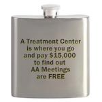meetings-free Flask