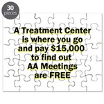 meetings-free Puzzle
