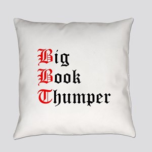 big-book-thumper-2 Everyday Pillow