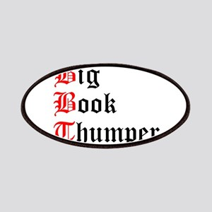 big-book-thumper-2 Patch