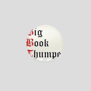 big-book-thumper-2 Mini Button