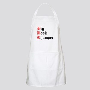 big-book-thumper-2 Light Apron