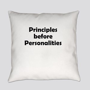 principles=personlaities Everyday Pillow
