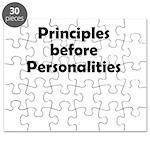principles=personlaities Puzzle