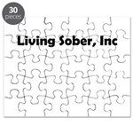 living-sobr-inc Puzzle