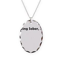 living-sobr-inc Necklace