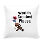 greatestpigeon Everyday Pillow