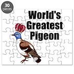 greatestpigeon Puzzle
