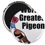greatestpigeon Magnet