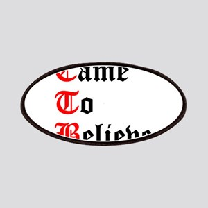 came-to-believe-oldeng Patch