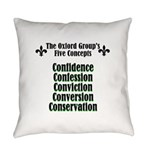 5-concepts Everyday Pillow