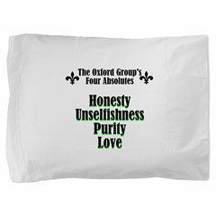 4-absolutes Pillow Sham