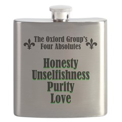 4-absolutes Flask