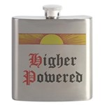 HIgher Powered (Sunrise) Flask
