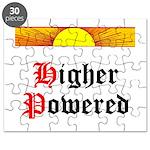 HIgher Powered (Sunrise) Puzzle