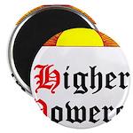 HIgher Powered (Sunrise) Magnet