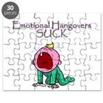 Emotional Hangovers Puzzle