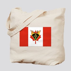 Ontario Police Gifts Tote Bag