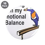 Working on My Emotional Balance 3.5