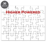 Higher Powered Puzzle