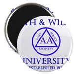 Smith Wilson University Magnet