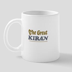 Kiran Mug