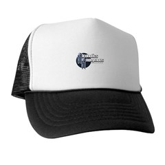Alcoholics Anonymous Trucker Hat