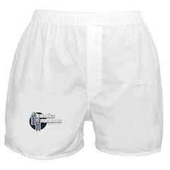 Alcoholics Anonymous Boxer Shorts