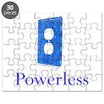 Powerless Puzzle
