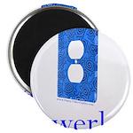 Powerless Magnet
