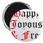 Happy Joyous Free 2.25