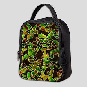 Lovely Germs - Neoprene Lunch Bag