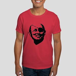 moshe dyan Dark T-Shirt