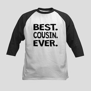 Best. Cousin. Ever. Baseball Jersey