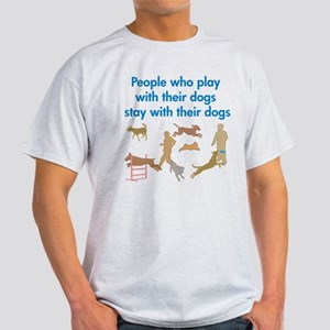 Play and Stay Light T-Shirt