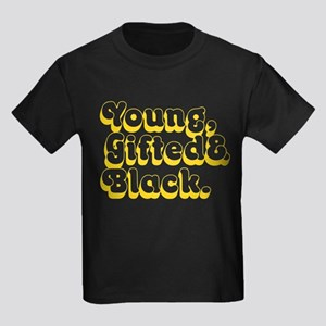 Young, Gifted & Black. T-Shirt