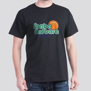 Santa Barbara California T-Shirt