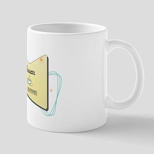 Instant Civil War Reenactor Mug