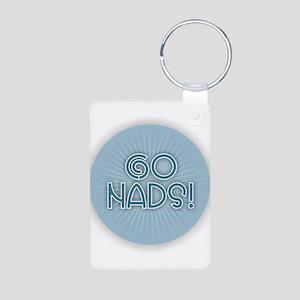 Go Nads! Keychains