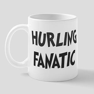 Hurling fanatic Mug