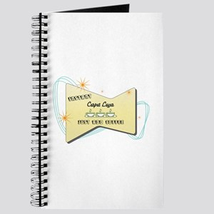 Instant Carpet Layer Journal