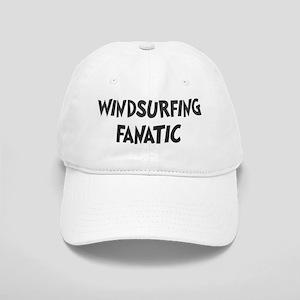 Windsurfing fanatic Cap