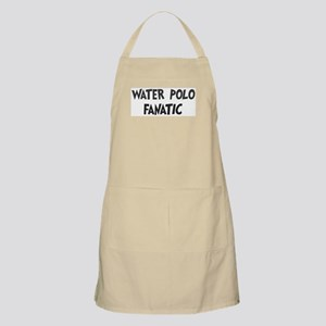 Water Polo fanatic BBQ Apron